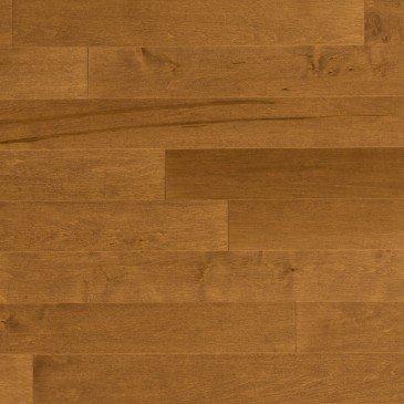 Planchers de bois franc Érable Doré / Mirage Admiration Sierra