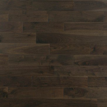 Knotty Walnut Charcoal - Floor image