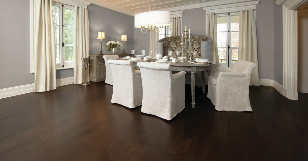 Admiration Red Oak Coffee Mirage Hardwood Floors