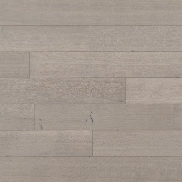 Handcrafted White Oak R&Q Treasure - Floor image