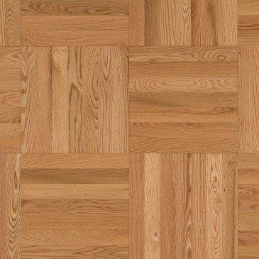 Planchers de bois franc Chêne Rouge Doré / Mirage Herringbone Golden
