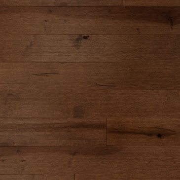 Brown Maple Hardwood flooring / Stillwater Mirage Escape