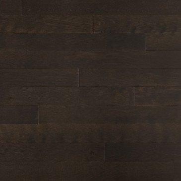 Brown Yellow Birch Hardwood flooring / Java Mirage Admiration