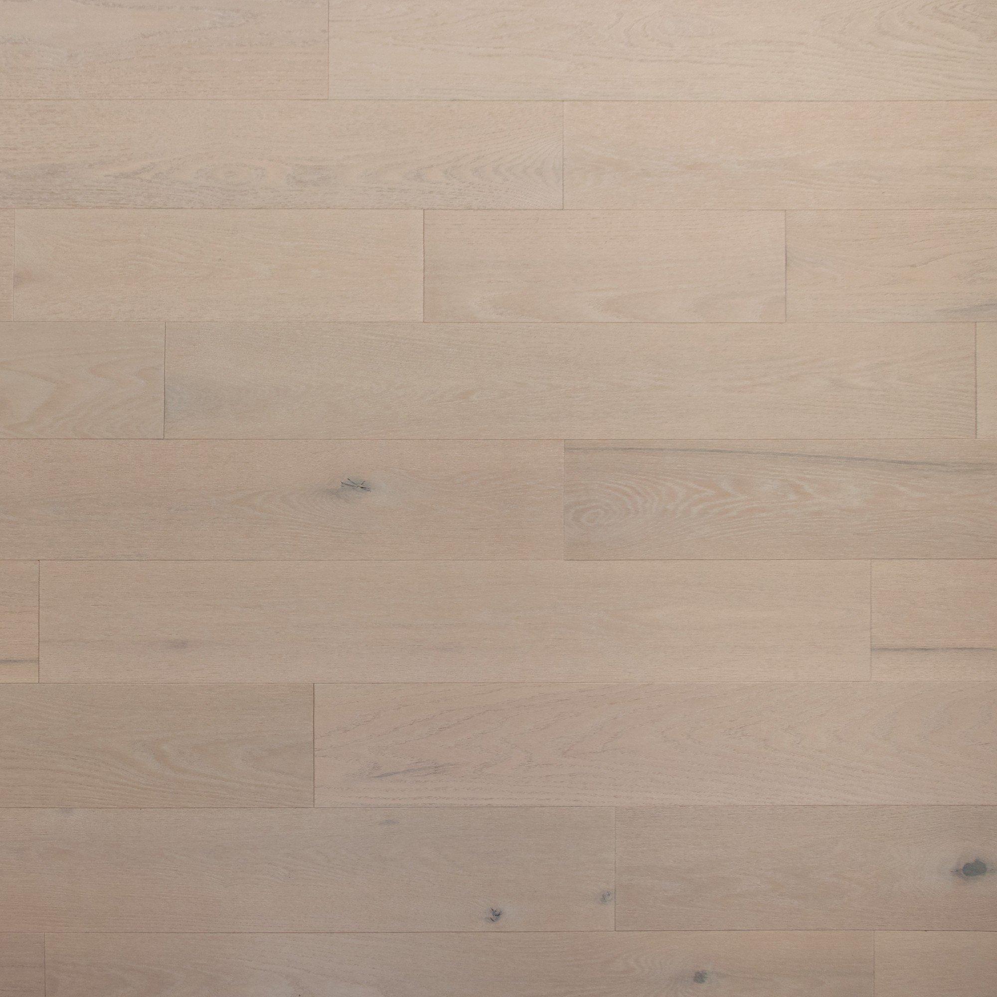 Oak Aspen Character Brushed - Floor image