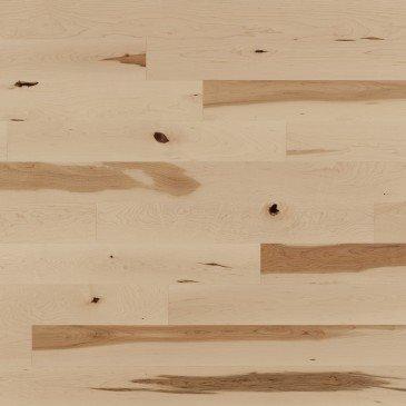 Beige Maple Hardwood flooring / Park City Mirage Escape