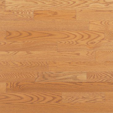 Red Oak Golden Exclusive Smooth Floor Image