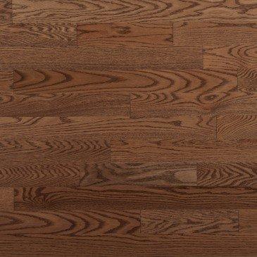 Planchers de bois franc Chêne Rouge Brun / Mirage Admiration Savanna