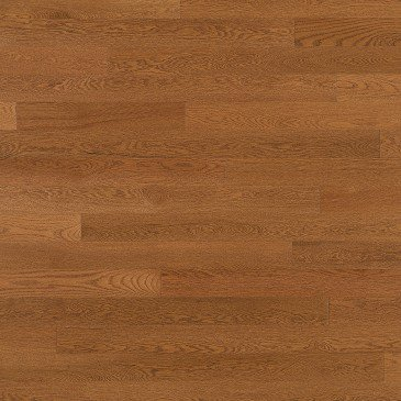 Golden Red Oak Hardwood flooring / Stanford Mirage Alive