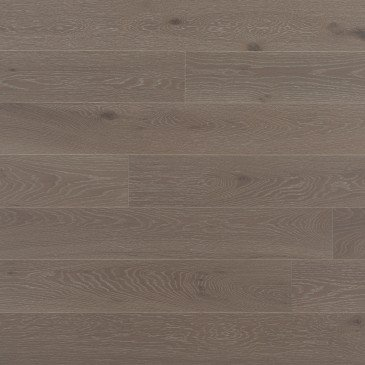 Brown White Oak Hardwood flooring / Roller Coaster Mirage Herringbone