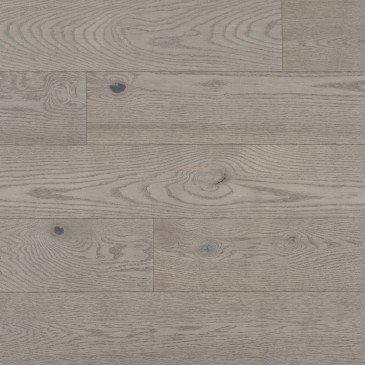 Red Oak Treasure Character Brushed - Floor image