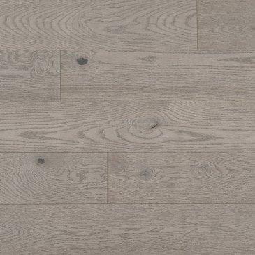 Handcrafted Red Oak Treasure - Floor image