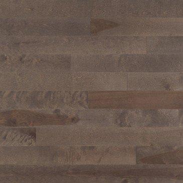 Brown Yellow Birch Hardwood flooring / Platinum Mirage Admiration