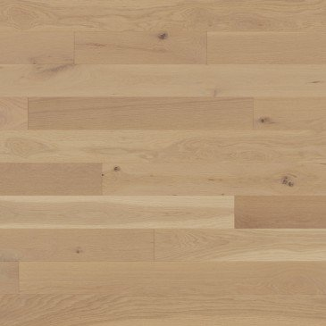Beige Oak Hardwood flooring / Florence Mirage DreamVille