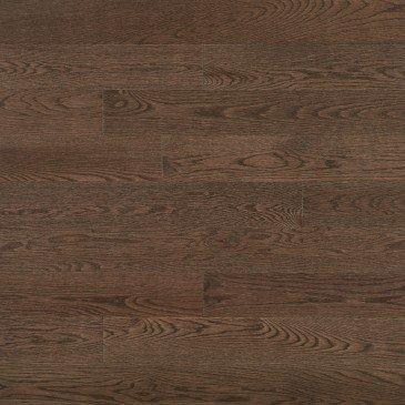 Red Oak Sepia