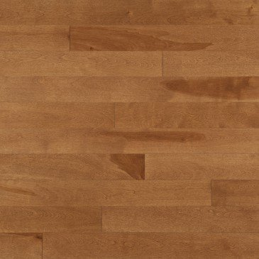Golden Yellow Birch Hardwood flooring / Windsor Mirage Admiration