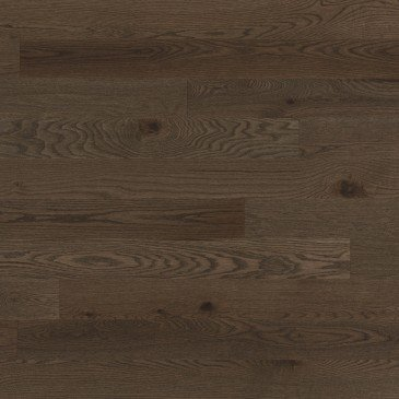 Beige Red Oak Hardwood flooring / New Haven Mirage Escape