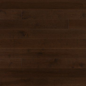 Brown Maple Hardwood flooring / Coffee Mirage Admiration