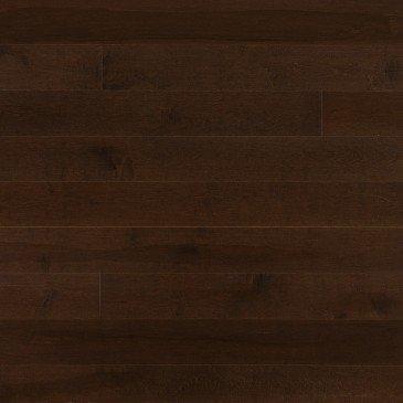 Brown Maple Hardwood flooring / Coffee Mirage Admiration