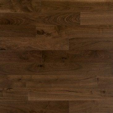 Brown Walnut Hardwood flooring / Savanna Mirage Admiration
