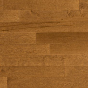 Golden Maple Hardwood flooring / Sierra Mirage Admiration