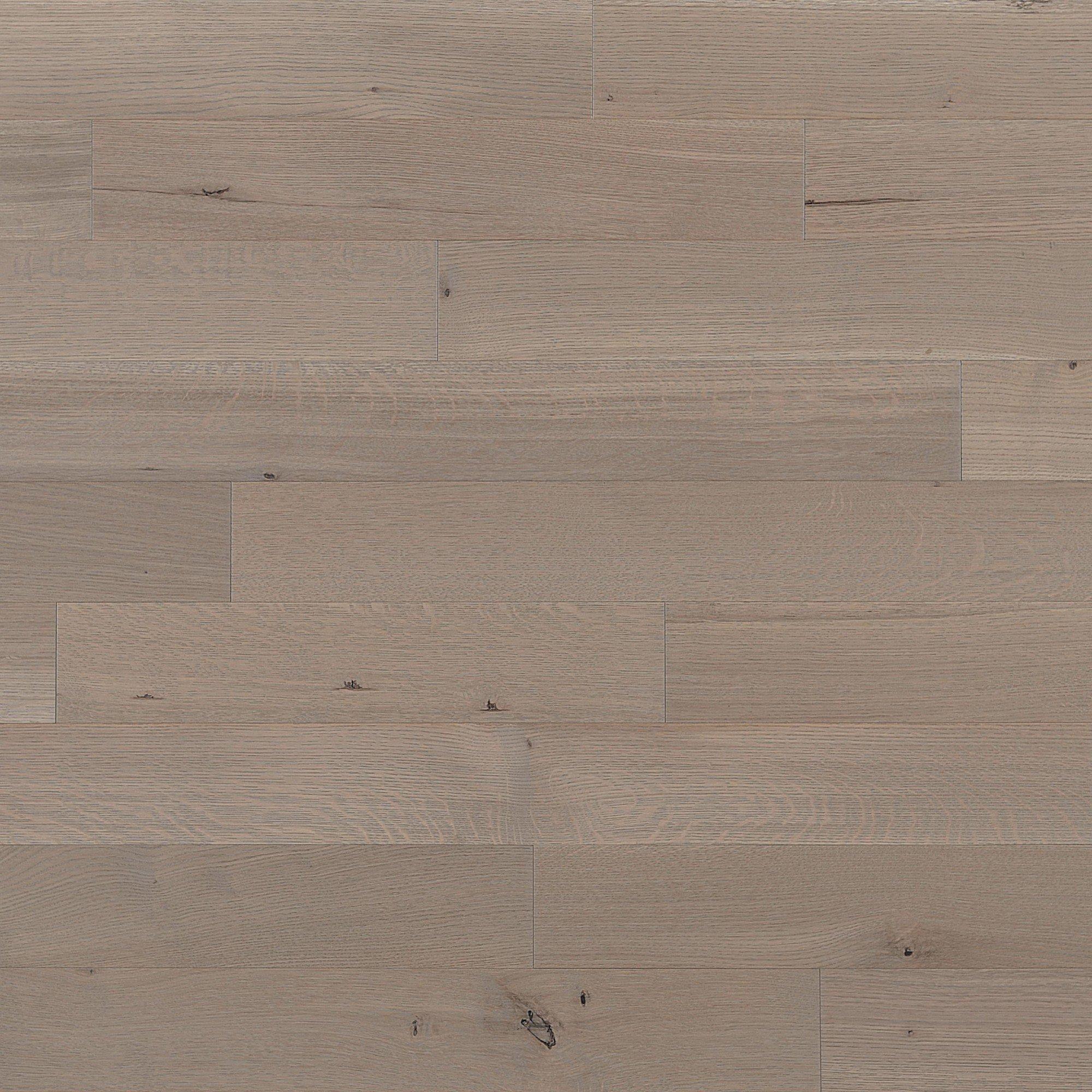 Chêne blanc rustique R&Q Château - Image plancher
