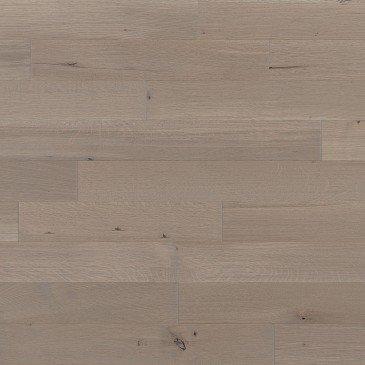 Planchers de bois franc Chêne Blanc Gris / Mirage Sweet Memories Château