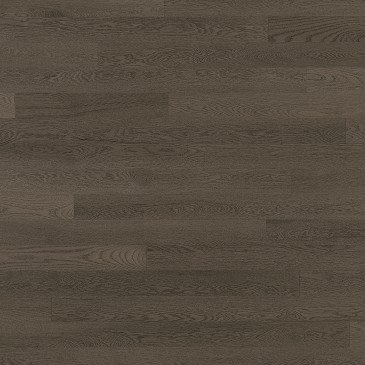 Brown Red Oak Hardwood flooring / Platinum Mirage Herringbone