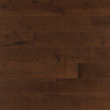 Planchers de bois franc Érable Brun / Mirage Admiration Havana