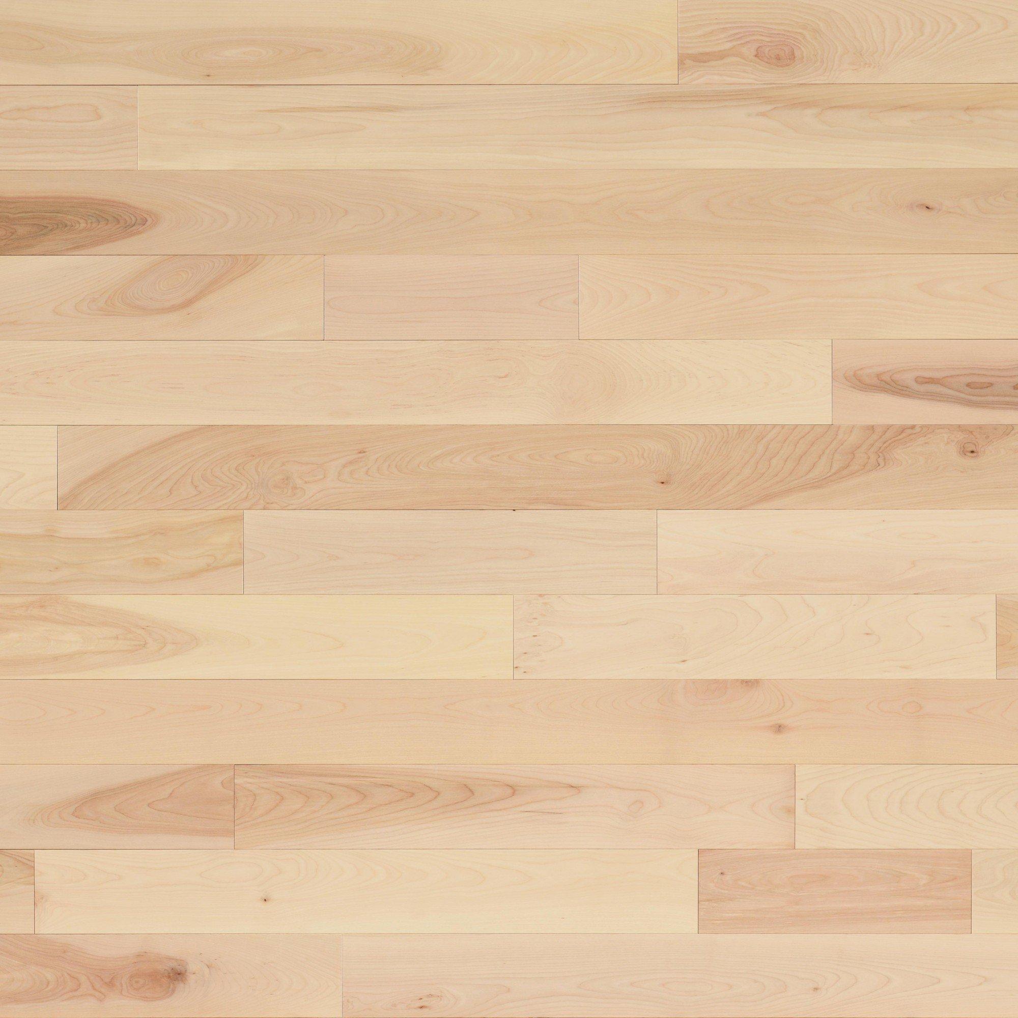 Merisier Quartz Exclusive Lisse - Image plancher
