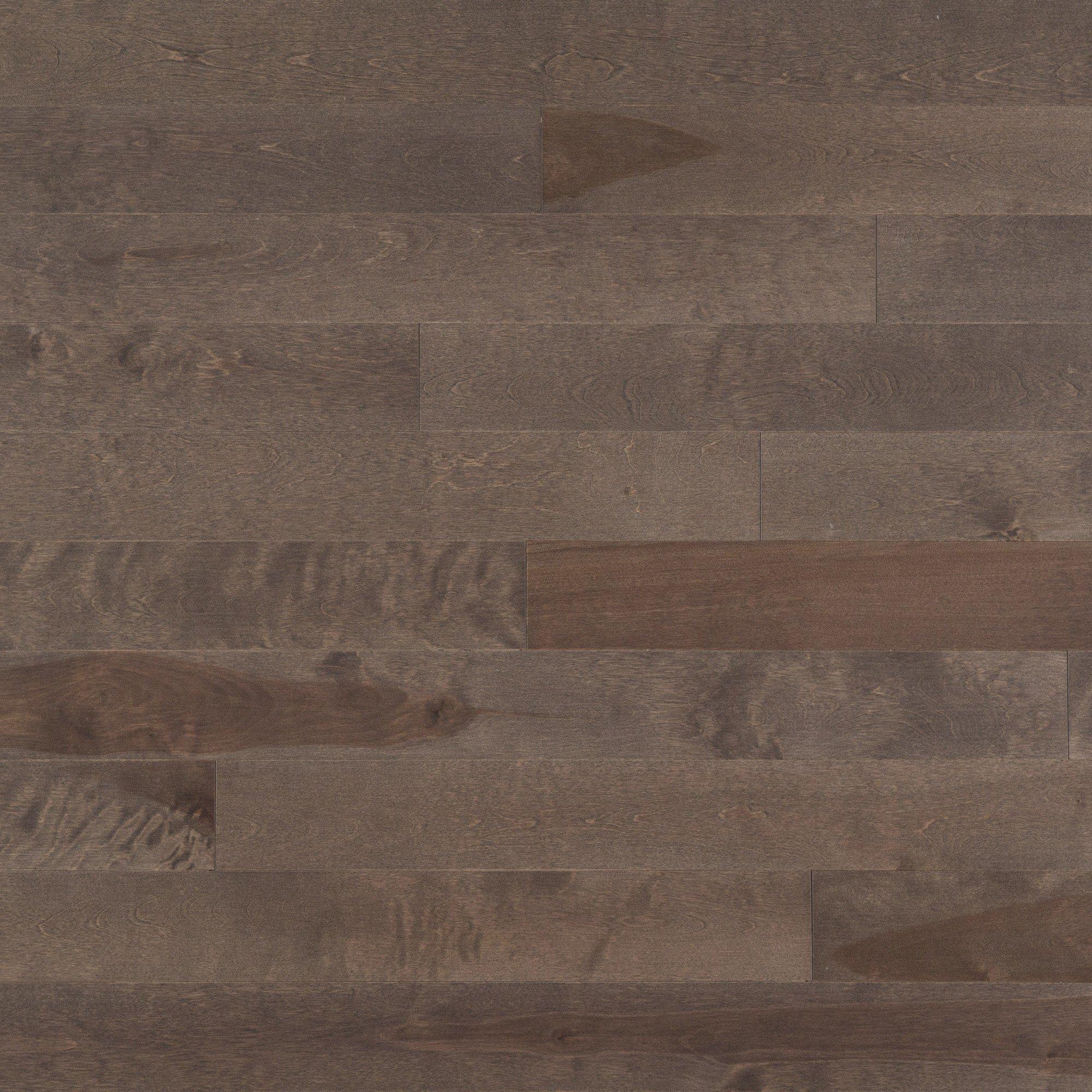 Merisier Platinum Exclusive Lisse - Image plancher