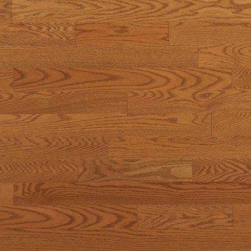 Planchers de bois franc Chêne Rouge Orangé / Mirage Admiration Nevada