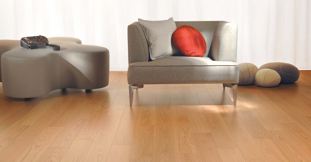 Natural Red Oak Select And Better Mirage Hardwood Floors