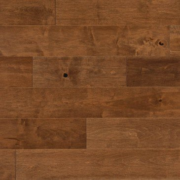 Brown Maple Hardwood flooring / Praline Mirage Sweet Memories