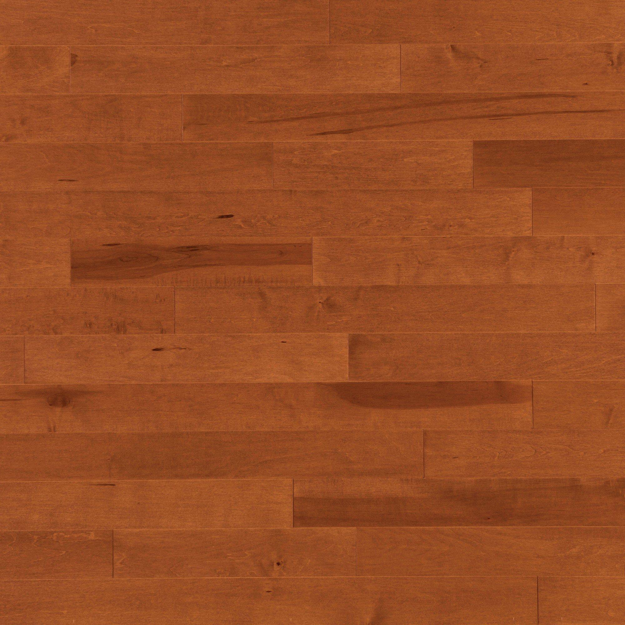 Maple Auburn Exclusive Smooth - Floor image
